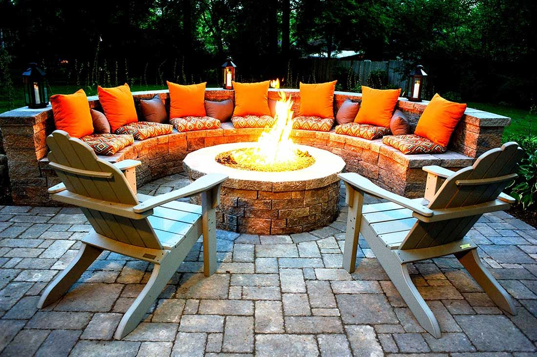 Outdoor Fire Pits-Odessa TX Professional Landscapers & Outdoor Living Designs-We offer Landscape Design, Outdoor Patios & Pergolas, Outdoor Living Spaces, Stonescapes, Residential & Commercial Landscaping, Irrigation Installation & Repairs, Drainage Systems, Landscape Lighting, Outdoor Living Spaces, Tree Service, Lawn Service, and more.